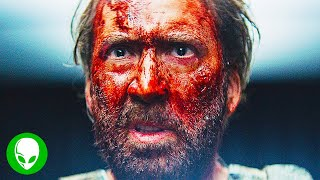 MANDY - The Most Insane Nic Cage Movie Ever Made