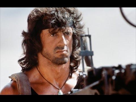 Rambo 3. online