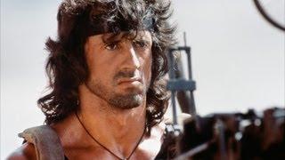 Trailer of Rambo III (1988)