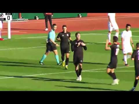 Gol | RODRIGO VILELA | 05.01.2018 - Liga Revelação | V. Guimarães 3 x 2 Académica de Coimbra