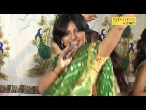 Supne Me Hogi Parai   Annu Kadyan   New Haryanvi Song