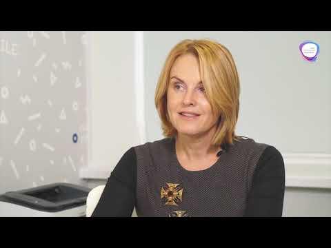 Профессор Яна Юцковская о методике Радиес в разведении