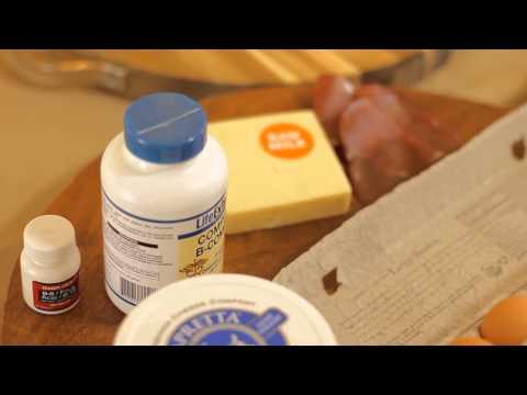 Vitamin B12 Deficiency & Diagnosis : Greek Gourmet
