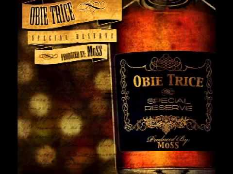 "Obie Trice ""Roughnecks"""