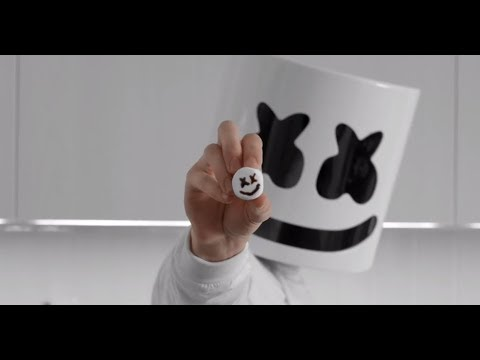 Cooking with Marshmello: Marshmello Spiders