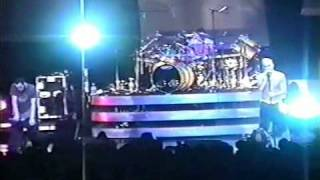 "311 - ""Don't stay home"" (live) 12-10-1997 Lincoln, Nebraska"