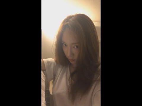 [탱스타 LIVE🎥] 소녀시대 오지지 몰랐니 무반주 라이브 + 탱코모 모집 (видео)