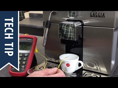 How To Get Hotter Coffee on a Gaggia Brera