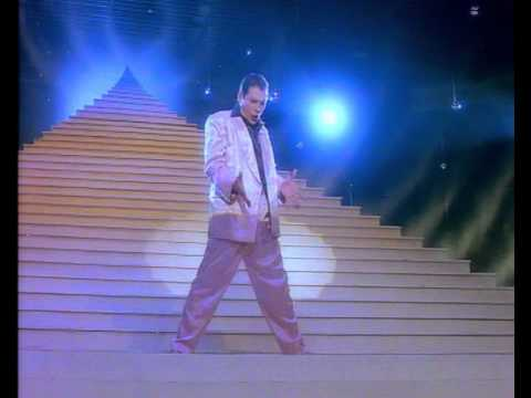 Freddie Mercury - The Great Pretender (Malouf Mix)