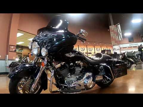 2003 Harley-Davidson FLHT/FLHTI Electra Glide® Standard in Mauston, Wisconsin - Video 1