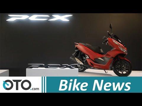 Harga Resmi dan Spesifikasi Mesin Honda PCX 2018 I OTO.com