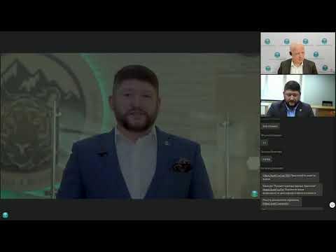 Конкурсный вебинар «ТОП-5 здравниц по клиентоориентированности»