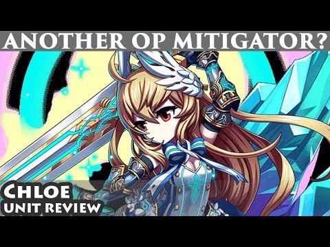Chloe Omni Unit Review (Brave Frontier Global)「クロエ」ユニットレビュー【ブレフロ】