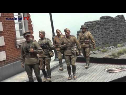 Militärneuheiten für Modellbauer [Video]