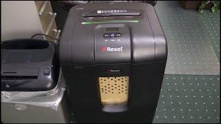 Aktenvernichter - Rexel Mercury RSX1834 - Schredder 2105018EU
