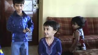 preview picture of video 'Shreshth Birth Ceremony at Hiland Park, Kolkata'