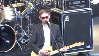 The Divine Comedy - When The Lights Go Out All Over Europe - Fourvière 2014, Lyon, FR (2014/07/14)