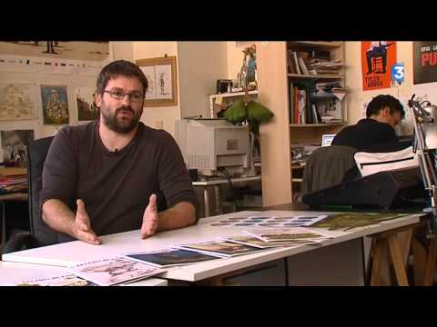 Vidéo de Olivier Jouvray