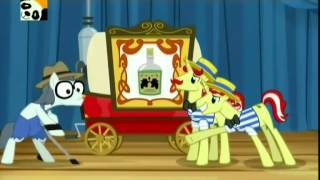 My Little Pony - Flim Flam Miracle Curative Tonic (European Portuguese)