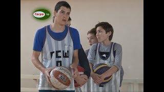 В Гагрской сш № 2 прошел учебно методический семинар по теории и методике баскетбола