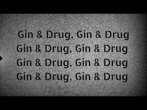 Whiz Khalifa- Gin & Drug New Song/ Lyrics Mp3