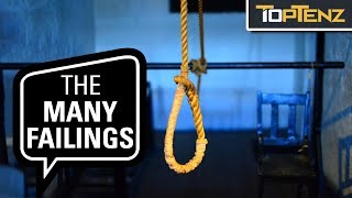 10 Surprising Facts About Death Row