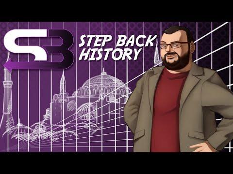 Step Back Tonight (2020-09-22)