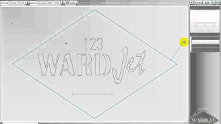 WARDCAM - Parts Screen