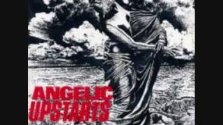 Angelic Upstarts - Rude Boy