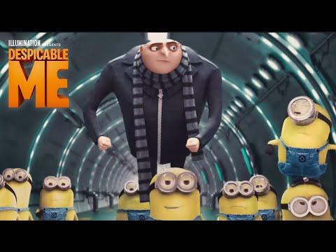 Despicable Me (TV Spot 'Despicable Stamp')