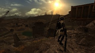 Deathclaw Hunting