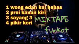 DJ Remix Funkot Nonstop Terbaru 2019
