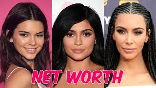 Keeping Up with the Kardashians Cast Net Worth 2018 ❤ Curious TV ❤