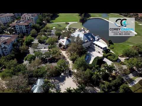 Grey Oaks Country Club Estuary Naples, Florida
