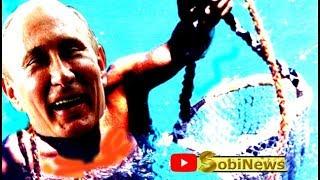 Фейгин: Путин и его элита - ловцы жемчуга в мутной воде России. SobiNews