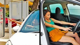 18 SUPERB CAR HACKS EVERY DRIVER SHOULD KNOW