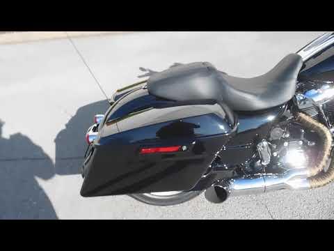2017 Harley-Davidson Road Glide Special at Bumpus H-D of Murfreesboro