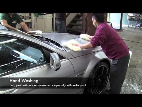 Remove Paint Smudge On Car