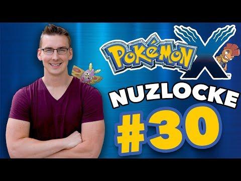 Into the Ice Cave    Pokémon X Nuzlocke #30