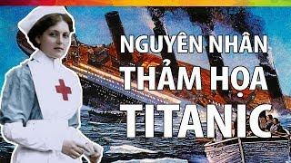#79 Thế Giới Và Những Cái Nhất (P5): Siêu Anh Hùng...Không Thể Chìm!