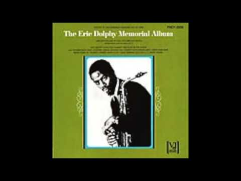 Eric Dolphy - Love Me online metal music video by ERIC DOLPHY