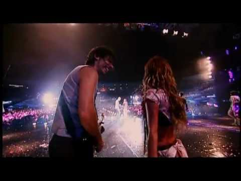 RBD - Live in Rio - 19 Sólo Quédate En Silencio