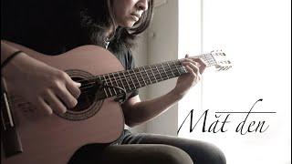 MẮT ĐEN - Bức Tường | Guitarist Trần Tuấn Hùng