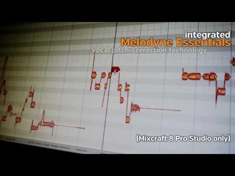 Acoustica Mixcraft 8 Pro Studio (Student Discount)