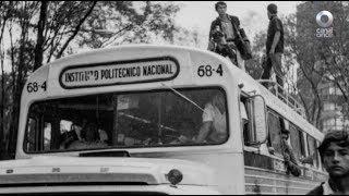 A medio siglo de México 68 - El movimiento estudiantil