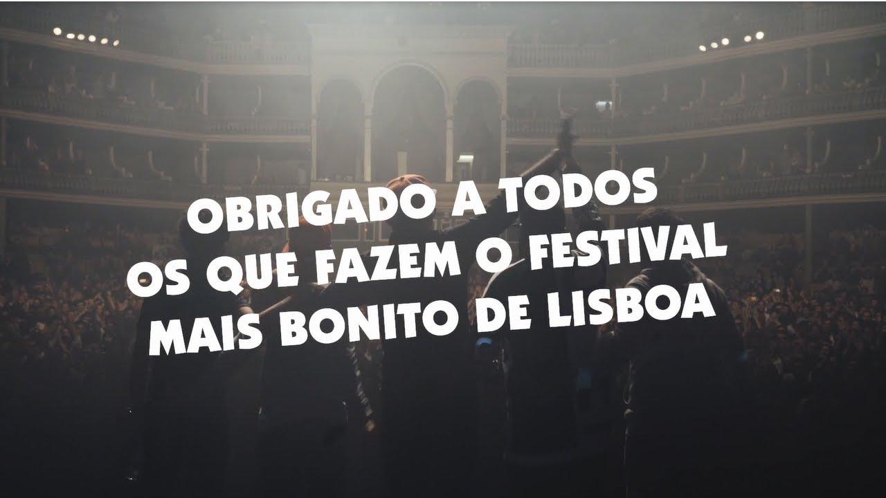 Aftermovie do Festival 2017
