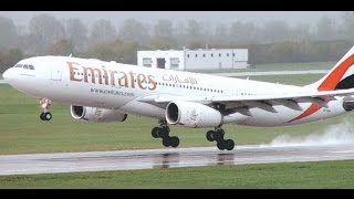 Landing at Mwalimu Nyerere Airport   Dar Es Salaam Tanzania