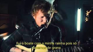 Trap Queen Ed Sheeran Legendado
