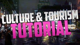 Civilization 5 - Culture & Tourism Tutorial