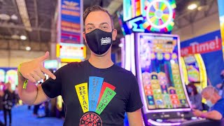 🔴 LIVE $2,500 on Slot Machines